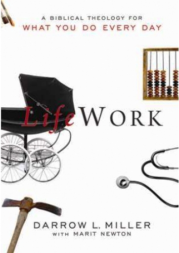 work the subject of Darrow's book LifeWork
