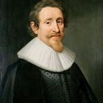 Hugo Grotius said individuals must govern themselves by God's laws
