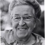 compassion modeled by Corrie Ten Boom