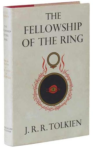 Tolkien's Lord of the Rings depicted a fantasy world to reveal truth