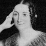 Lydia Sigourney encouraged women in the small things