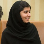Malala Yousafzai, courageous voice against use young women suicide bombers