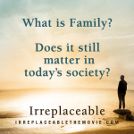 family movie Irreplaceable