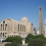 Largest Orthodox Church in Egypt