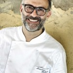 Massimo Bottura chef who has a responsible vision for food