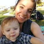 Naomi Smith writes about small beginnings