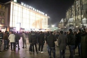 political correctness subverted response to Cologne attacks