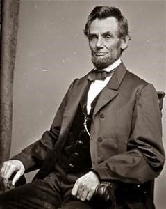 Lincoln warned a house divided against itself cannot stand