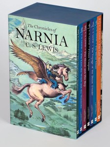 Narnia explores worldview