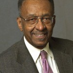 Walter Williams says black lives matter