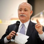 Jeremy Rifkin warns about secular religion