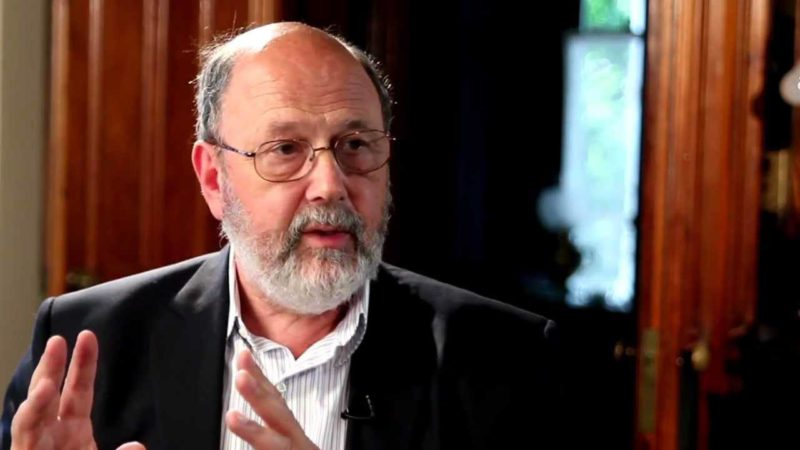 NT Wright helps us understand the reality of the remnant