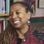 Kimberlé Crenshaw popularized the term intersectionality