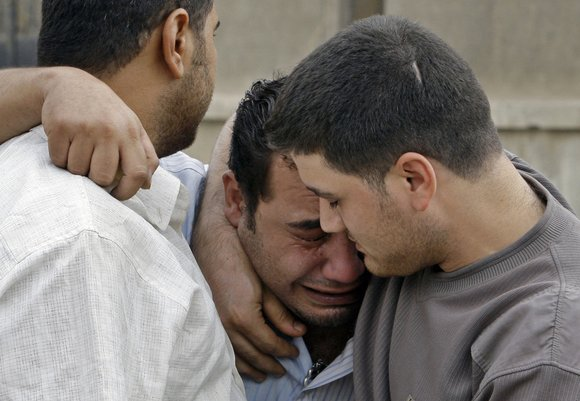 persecution of Christians in Iraq