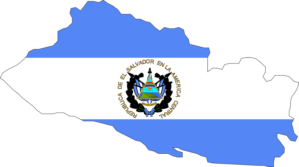 El Salvador an example lack of discipleship