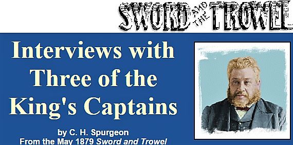 Spurgeon wrote about 3 social justice warriors