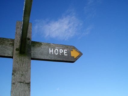 hope points forward