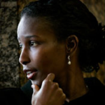 Ayaan Hirsi Ali warns about sharia