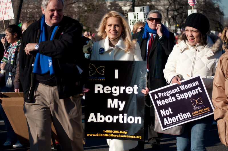 abortionist Willie Parker confesses Christianity