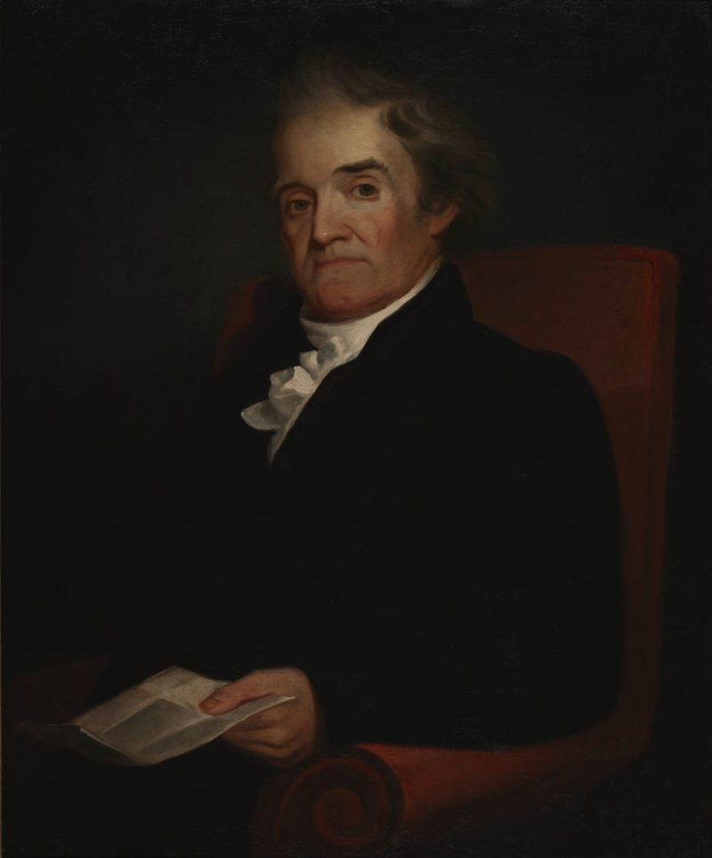 """Noah Webster the """"Father of American education"""""""