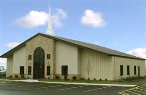 a place of worship should reflect the beauty of God
