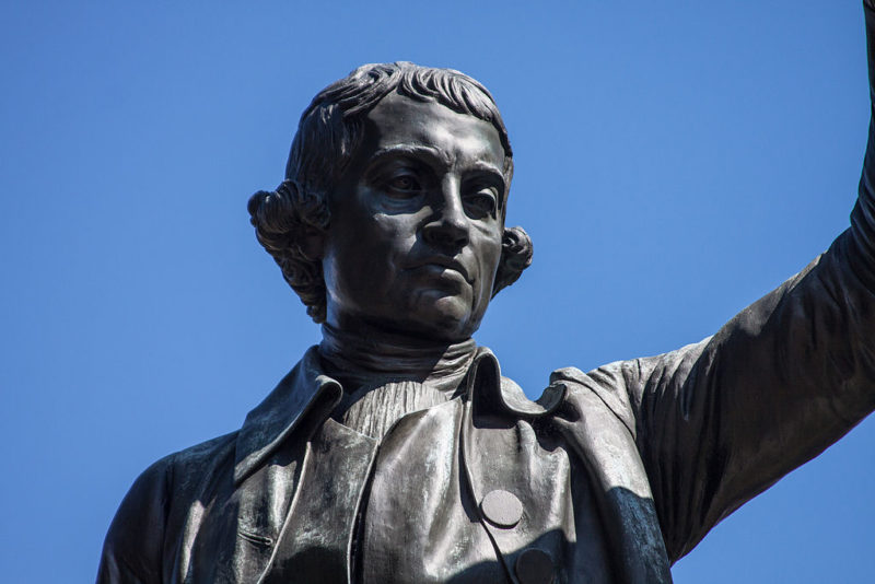 Charlie Gard is a time to reflect on Edmund Burke's warning