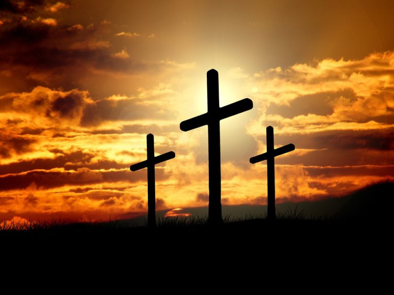 the cross of Christ the most powerful transforming truth of all