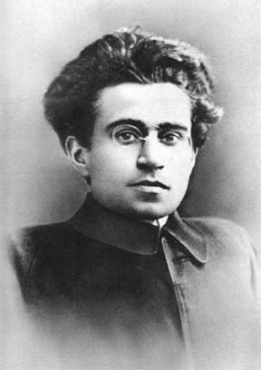 Gramsci sought power by destroying cultural institutions