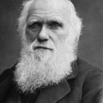 sexual revolution influencer Charles Darwin