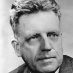 sexual revolution influencer Alfred Kinsey