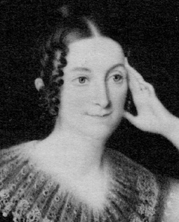 Lydia Sigourney would have understood the cause of trafficking