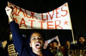 race relations are deteriorating in America